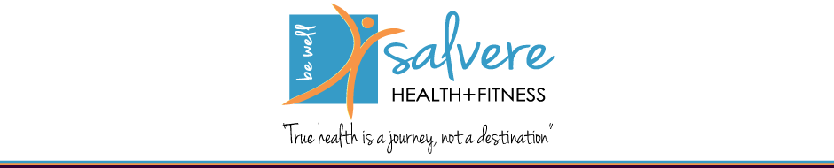 Salvere Health and Fitness